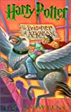Harry Potter and the Prisoner of Azkaban (Book 3) (0786222743) by J. K. Rowling