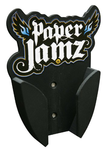 wowwee paper jamz pro mic series style 3 Wowwee paper jamz justin bieber keyboard guitar  carry round your paper jamz guitars in style with this super cool gig bag  paper jamz pro series guitars.