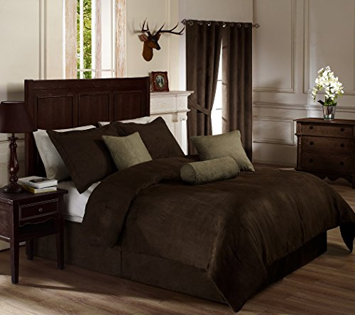 Contemporary King Size Beds 858 front