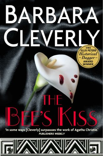 The Bee's Kiss (Joe Sandilands)