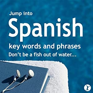 Jump into Spanish Audiobook