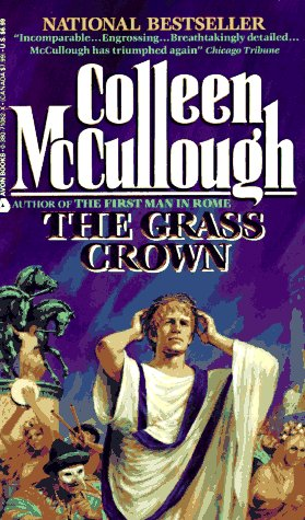 The Grass Crown, COLLEEN MCCULLOUGH