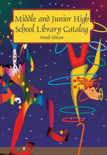 Middle And Junior High School Library Catalog (Standard Catalog Series)
