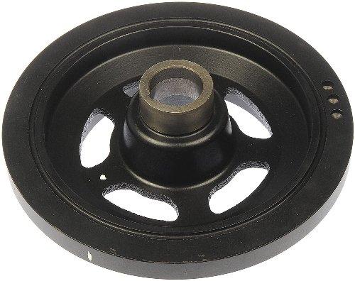 Engine Harmonic Balancer ACDelco GM Original Equipment 12563791
