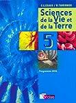 Lizeaux / Tavernier SVT 5e  Manuel de...