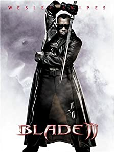 Blade II (Widescreen)  (Bilingual)