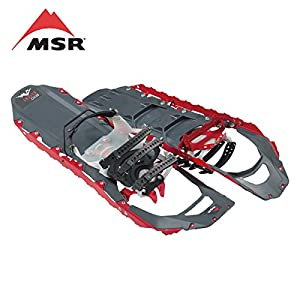 (エムエスアール)MSR スノーシュー REVO アッセント/レッド/40616/40617 22 レッド msr-024-Red-22