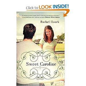 Sweet Caroline (A Lowcountry Romance)