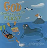 img - for God Thought of It First book / textbook / text book