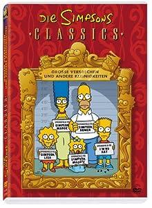 Die Simpsons - Große Verbrechen und andere Kleinigkeiten