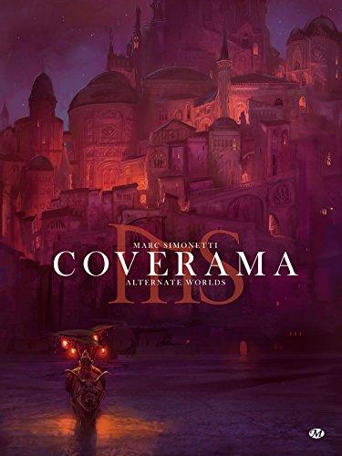 Artbook Coverama, Alternate Worlds