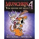 Ubik - UBIMU04 - Petits Jeux - Munchkin 4 Ton Destin Est Scellé