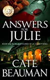 img - for Answers For Julie: Book Nine In The Bodyguards Of L.A. County Series book / textbook / text book
