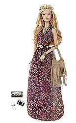 The Barbie Look Barbie Boho Doll