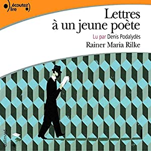 Lettres à un jeune poète Audiobook