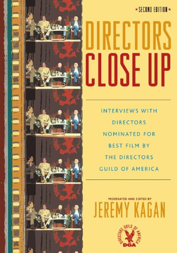Directors Close Up: Interviews with Directors Nominated...