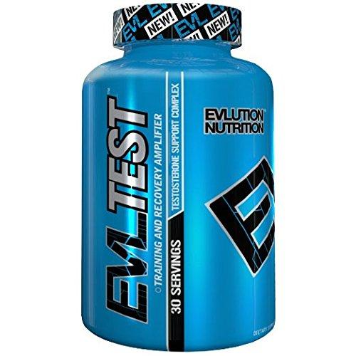 Evlution-Nutrition-EVL-Test-120-Tab