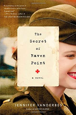 book cover of   The Secret of Raven Point