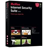 McAfee Internet Security Suite 2006 (PC)by McAfee