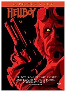 Hellboy (Director's Cut, 3 discs) (Bilingual)