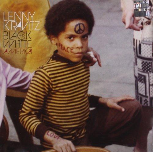 Lenny Kravitz - Black & White America - Zortam Music