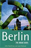 Berlin 5: The Rough Guide, Fifth (Rough Guides) (1858283272) by Holland, Jack