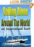 Sailing Alone Around The World: Illus...
