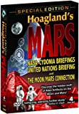 Hoagland's Mars - United Nations Briefing, Moon Mars Connection 4 DVD Special Edition