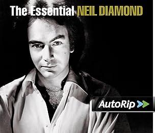 Amazon.com: NEIL DIAMOND: The Essential Neil Diamond: Music