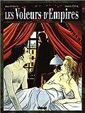 """Afficher """"Les Voleurs d'empires n° 5 Chat qui mord"""""""
