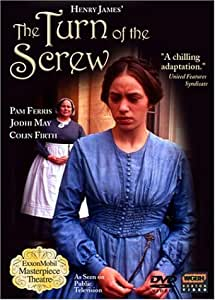 Turn of the Screw [Import USA Zone 1]