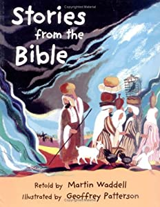 "Cover of ""Stories from the Bible"""