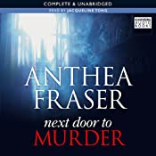 Next Door To Murder | [Anthea Fraser]