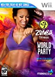 Zumba Fitness World Party – Nintendo Wii