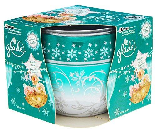 4-x-glade-duftkerze-glitzernde-eisblume-im-deko-glas-limited-edition-je-120-g-weihnachtskerze-winter