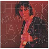 Live With The Jan Hammer Groupby Jeff Beck
