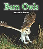 Barn Owls: Nocturnal Hunters (Read and Learn: Night Safari)