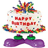 Wilton Silly Feet Cake and Treat Stand