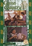Cajun Country - DVD