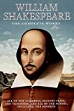 William Shakespeare – The Complete Works