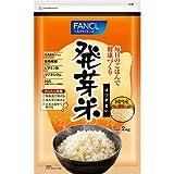 ファンケル発芽米 2kg フード 米・雑穀類 米 [並行輸入品]