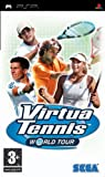 Virtua Tennis World Tour (PSP)