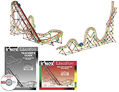 K'NEX Education - Roller Coaster Physics