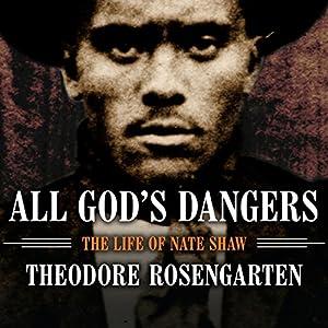 All God's Dangers Audiobook