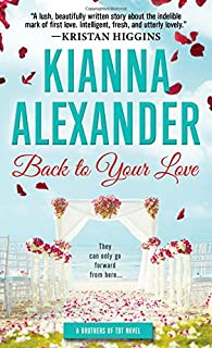 Book Cover: Back to Your Love