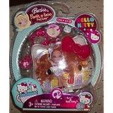 Barbie Peek A Boo Petites Hello Kitty Kara #86