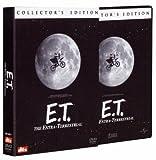 E.T. — コレクターズ・エディション [DVD]