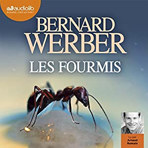 Les Fourmis Audiobook