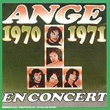 1970-1971 En Concert