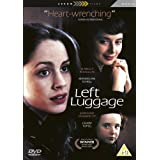 Left Luggage [DVD] (1998)by Isabella Rossellini